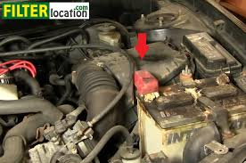 How to change the air filter on Toyota Corolla 1998-2002