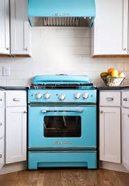 Retro Range Hood 30 Retro Stove With 200 Custom Color Options