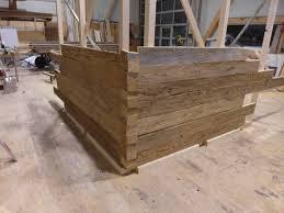 Holzfassadenbau Tirol In österreich Gema Holzbau
