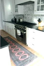 washable kitchen runners image of kitchen rugs