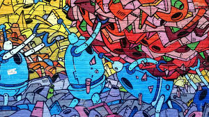 graffiti art wallpapers hd resolution