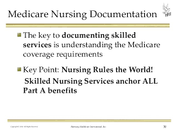 Nursing Documentation Do Your Medical Records Support
