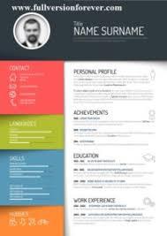 creative resume templates free download creative resume templates download free
