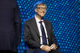 What is Bill Gates' net worth, is he still the richest man in the world and  what does his foundation do?
