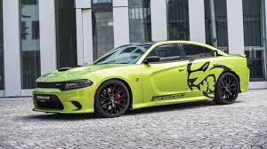 Dodge Charger Reviews, Specs & Prices - Top Speed