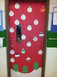 christmas door decorations for office. Exellent Decorations Decorating Office Doors For Christmas Interesting On Furniture Inside Door  Decorations Classroom 15 C