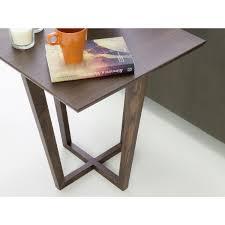 Tavolino in legno lato divano grant arredaclick