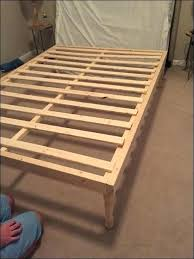 full bed frame with slats queen bed frame slats full size of for queen bed size