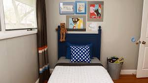 boys blue bedroom. Stripes Galore Boys Blue Bedroom