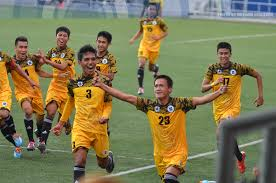 Soccer Lineups Look Uaap Mens And Womens Football Lineups Abs Cbn Sports