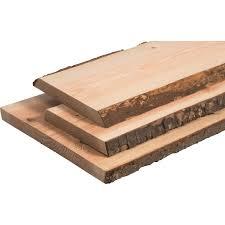 Massivholz Douglasie Unbesäumt 200 Cm X 40 Cm X 3 Cm Kaufen Bei Obi