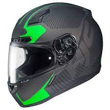 What Helmet & Jacket do you wear to match your green ninja?