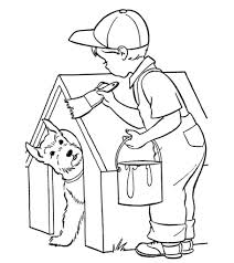 Printable drawings and coloring pages. Top 20 Free Printable House Coloring Pages Online