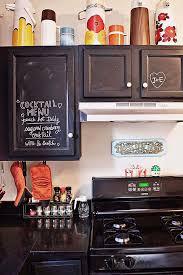 creative kitchen ideas. Interesting Creative 4 Make Use Of Chalkboard Paint With Creative Kitchen Ideas H