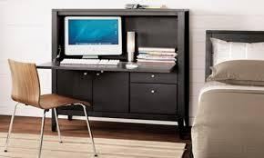 furniture small computer desk with hutch computer armoire ikea