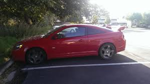 For Sale 2005 Cobalt SS/SC $9,000 new motor with papers - Cobalt ...