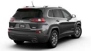 2019 jeep cherokee laude plus 4x4 little falls mn saint cloud