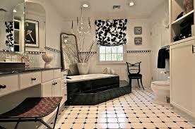 Black And White Bathroom Accessories Ideas photogiraffeme