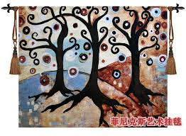 Small Picture Aliexpresscom Buy World famous paintings tree of life Gustav