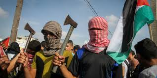 Image result for Palestinian terror attacks pictures