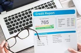 bad credit score for car leasing