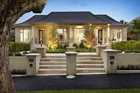 Small Picture modern house design melbourne Modern House