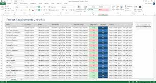 Deliverables Template Project Plan Templates