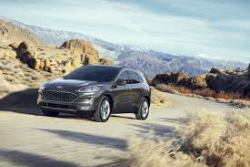 The 2020 Ford Escape is Built for <b>Style</b>, <b>Comfort</b>, and Fun - Medford ...