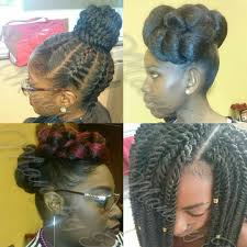 Panache Hair Design Philadelphia Natural Hair Stylist In Philadelphia Manebyrios Up And