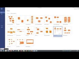 open uml sequence diagram in visio   youtubeopen uml sequence diagram in visio