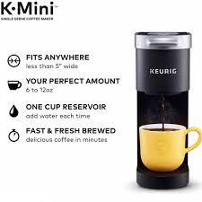 Máy pha cà phê Keurig K-Mini – Tila's House
