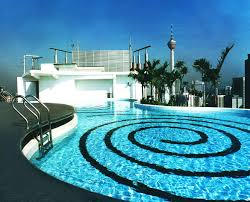 delightful designs ideas indoor pool. Cool Design Home Swimming Pool Designs Ideas Inspirations Of And Images Large Awesome With Black Deck Can Add The Modern Touch Inside House White Exterior Delightful Indoor M