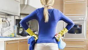 نتيجة بحث الصور عن تجربتى لأفكار سريعة في تنظيف المنزل