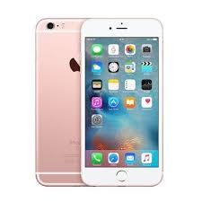 Купить смартфон Apple iPhone 6s Plus 128Gb Rose MKUG2RU/A ...