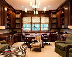 traditional office design. Traditional Office Design Beautiful Executive Best Home Ideas O