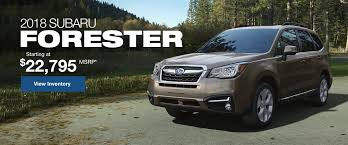 Foresters Quick Quote Adorable 48 Subaru Forester SUV Parkersburg