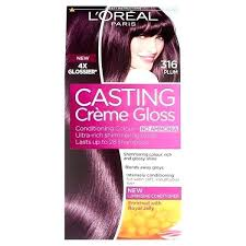 permanent hair dye a satin color chart pictures