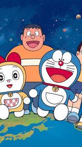 Doraemon 3D Wallpapers - Top Free ...