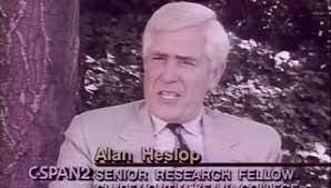 Alan Heslop   C-SPAN.org