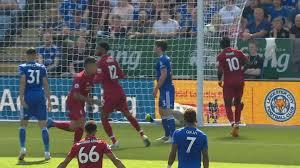 Leicester City - Liverpool (1-2) - Maç Özeti - Premier League 2018/19 -  Ekşi Up