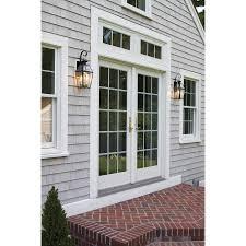 elegant southern living small backyard on exterior design ideas outdoor wall lighting wayfair olde colony light lantern diy home decor