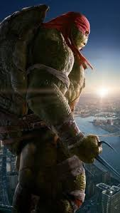 1 of 4 awesome posters for the uping age mutant ninja turtles raph is my favorite i love this