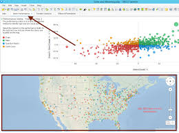 Tibco Spotfire Tips Tricks How To Add Tms Layer In