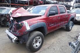 Buy $50 2008 Toyota Tacoma Passenger OXYGEN SENSOR 89465-04290 ...