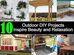 diy outdoor projects. Fine Projects With Diy Outdoor Projects