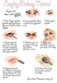 cute makeup beauty makeup makeup tips makeup ideas cosplay makeup tutorial