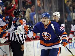 Islanders Depth Chart Islanders Kieffer Bellows Scores On Return To The Ice