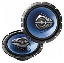<b>Автоакустика PIONEER TS-1639R</b> купить по цене 3 390 руб. в ...