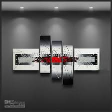 18 black white red wall decor red lips face modern canvas home fine wall art prints mcnettimages  on red black white wall art with 18 black white red wall decor red lips face modern canvas home fine