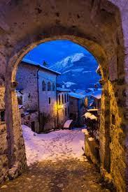 Le più belle fotografie dei borghi italiani : Foto Dove Viaggi